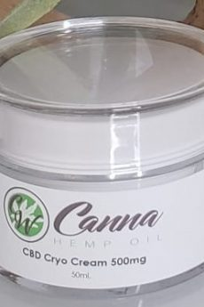 best cbd pain cream 500 mg