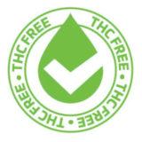 cbd oil free of thc